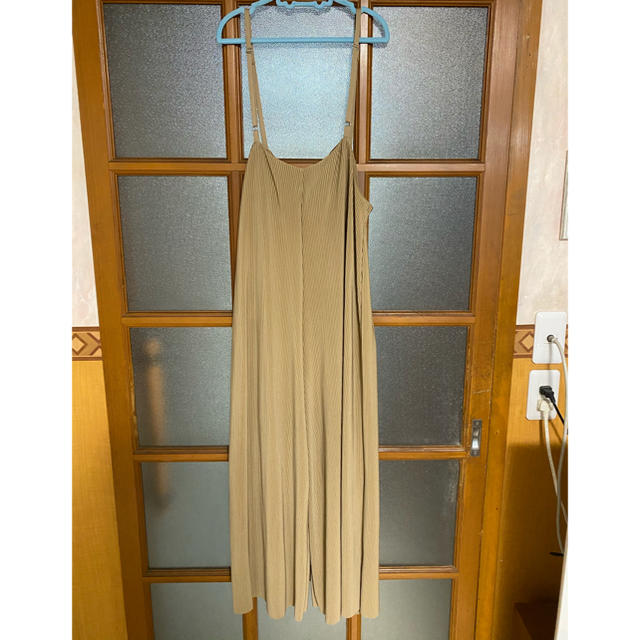しまむら(シマムラ)の4月10日までお取り置き しまむら ロンパース レディースのパンツ(オールインワン)の商品写真