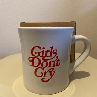 ジーディーシー(GDC)のverdy ヴェルディ GDC ガルドン Amazon アマゾン マグカップ (その他)