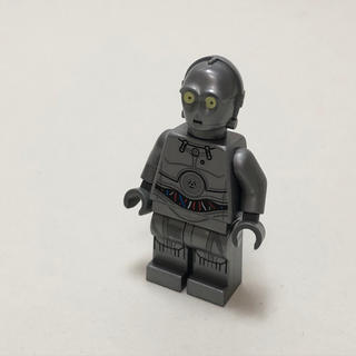 Lego - 【新品未使用】レゴ スターウォーズ ミニフィグ U-3PO C-3PO