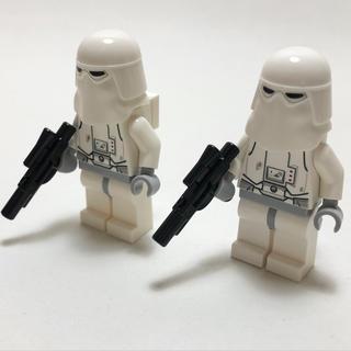 Lego - 【新品未使用】レゴ スターウォーズ スノートルーパー