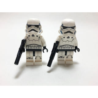 Lego - 【新品未使用】レゴ スターウォーズ ストームトルーパー