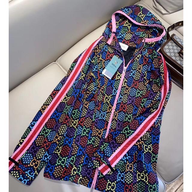 BVLGARIスーパーコピー時計,Gucci-【GUCCI】オーバーサイズGGサイケデリックプリントジャケットの通販