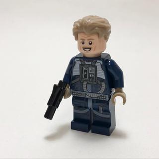 Lego - 【新品未使用】レゴ LEGO ミニフィグ スターウォーズ メリック将軍