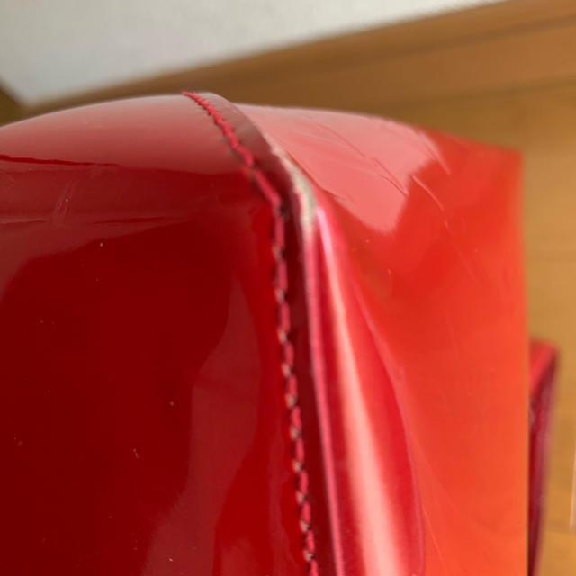 LOUIS VUITTON(ルイヴィトン)のルイヴィトン ヴェルニ バック レディースのバッグ(ハンドバッグ)の商品写真