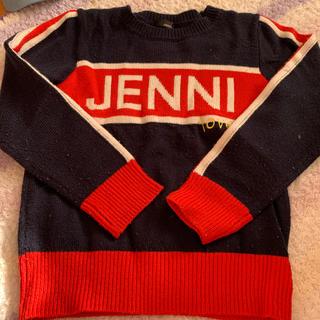 ジェニィ(JENNI)のJenniloveセーター(ニット)