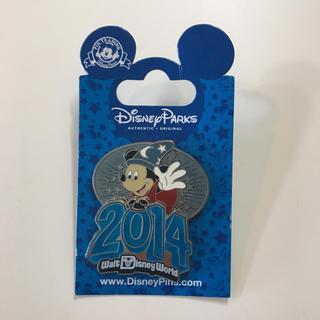 Disney - ディズニー Disney ピンバッジ 2014