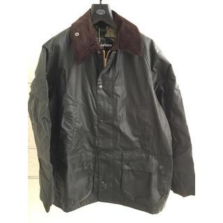 バーブァー(Barbour)のバブアー ビデイル ワックスジャケット ブラック イギリス本国オリジナルモデル(ブルゾン)