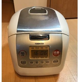 東芝 - 東芝 5合 炊飯器