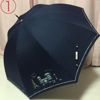 チュチュアンナ(tutuanna)の① 合わせ買い限定 傘 チュチュアンナ 傘 58cm(傘)