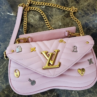 LOUIS VUITTON - 正規品 ルイヴィトン チェーンバッグ