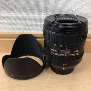 Nikon - ⭐️美品⭐️ Nikon AF-S 24-85 f3.5-4.5G VR