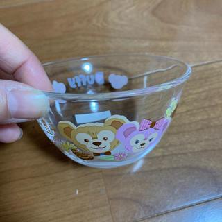 ダッフィー(ダッフィー)のディズニーシー ダッフィ ガラスカップ(グラス/カップ)