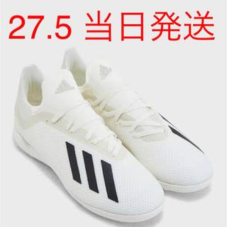 adidas - アディダス adidas X 18.3 TF サッカー トレイニングシューズ