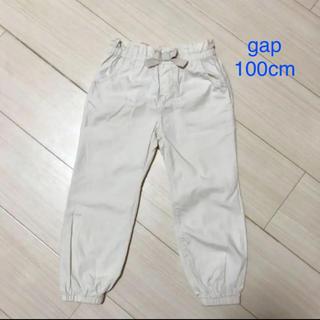 babyGAP - gap パンツ  ズボン 100cm   ベージュ