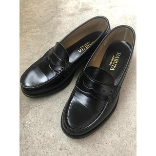 ハルタ(HARUTA)のHARUTA ハルタ ローファー 23.5センチ(ローファー/革靴)