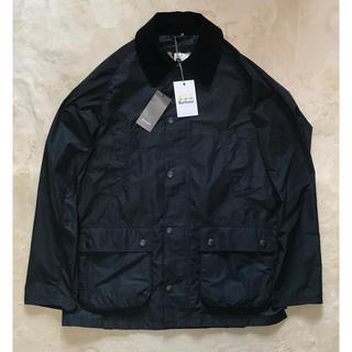 Barbour - 新品 Barbour×BEAMS BEDALE SL シェイプメモリー ビームス
