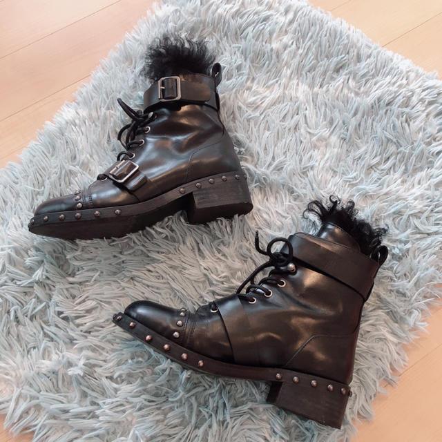 ZARA(ザラ)のZARA シューズ ブーツ レディースの靴/シューズ(ブーツ)の商品写真