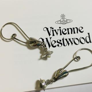 Vivienne Westwood - ヴィヴィアン  廃盤品penis safety ピアス