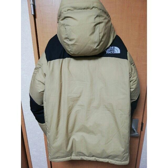 THE NORTH FACE(ザノースフェイス)のノース フェイス バルトロライトジャケット メンズのジャケット/アウター(ダウンジャケット)の商品写真