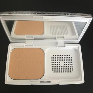CEZANNE(セザンヌ化粧品) - セザンヌ UVファンデーション EXプレミアム EX2 ライトオークル(10g)