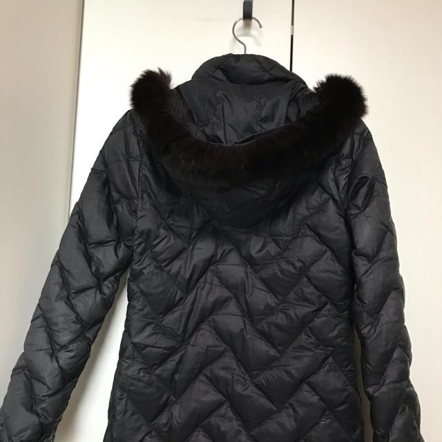 MONCLER(モンクレール)のモンクレール レディースのジャケット/アウター(ダウンジャケット)の商品写真