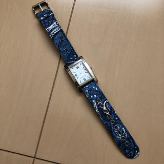 トミーヒルフィガー(TOMMY HILFIGER)のトミー トミーフィルフィガー 時計 (腕時計)