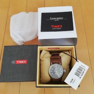 タイメックス(TIMEX)の★新品未使用・動作正常★タイメックス ミジェット ブラック(腕時計(アナログ))