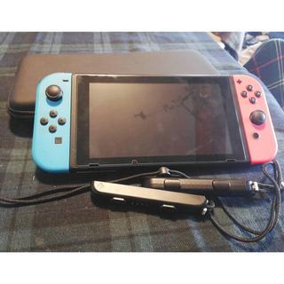 Nintendo Switch - Switch  スイッチ 本体 中古