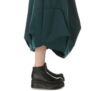 エンフォルド(ENFOLD)の2019AW エンフォルド  ショートブーツ(ブーツ)