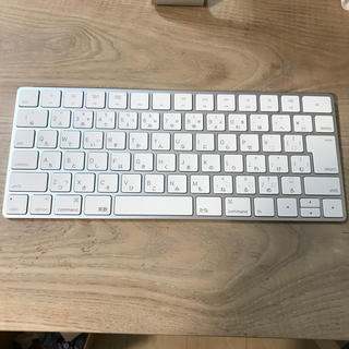 Apple - apple magic keyboard A1644 JIS配列