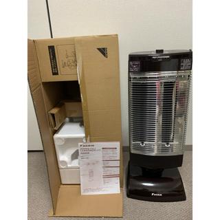 ダイキン(DAIKIN)のDAIKIN(ダイキン) 遠赤外線暖房機 セラムヒート ERFT11PS(電気ヒーター)