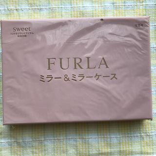 フルラ(Furla)のSweet 付録 FURLA ミラー&ミラーケース(ミラー)