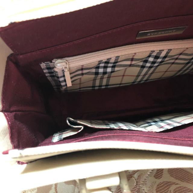 BURBERRY(バーバリー)のkels様専用です レディースのバッグ(ハンドバッグ)の商品写真