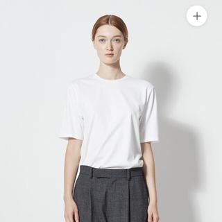 デミルクスビームス(Demi-Luxe BEAMS)のお値下げ中!SUVIN 60/2 PERFECT SHORT T-SHIRT(Tシャツ(半袖/袖なし))
