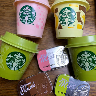 Starbucks Coffee - スターバックス ケース