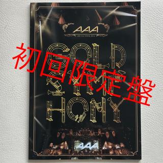 AAA - 【初回生産限定盤】 AAA ARENA TOUR 2014