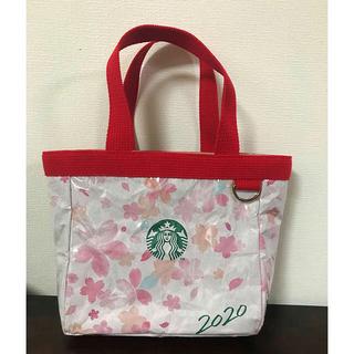 Starbucks Coffee - スターバックス ショッパー リメイクトートバッグ