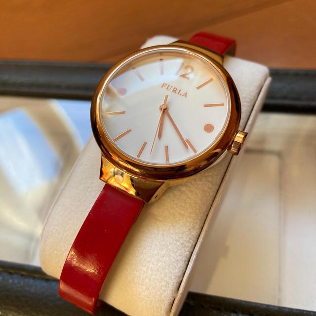 Furla(フルラ)のFURLA 腕時計 レディースのファッション小物(腕時計)の商品写真