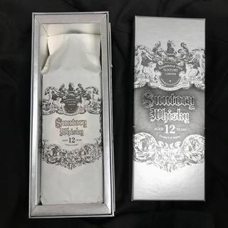 サントリー - サントリー銀の特角12年