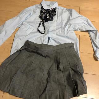 制服、夏用