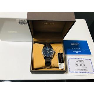 SEIKO - SEIKO SARX045 セイコー プレサージュ 美品
