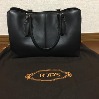 TOD'S - ☆トッズ  Dバッグ TOD'S