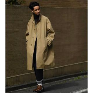 ナナミカ(nanamica)のnanamica AH Big Soutien Collar Coat(ステンカラーコート)