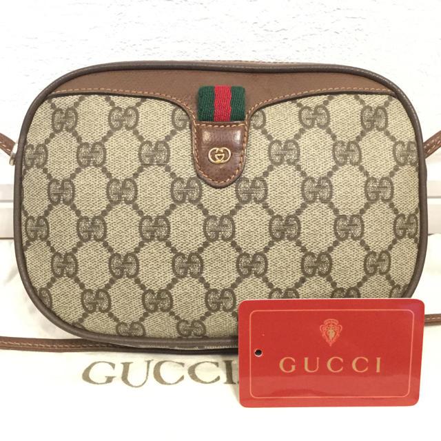 Glashutte時計激安スーパーコピー,Gucci-極美品♡大人気丸ポシェットオールドGUCCIグッチショルダーバッグの通販