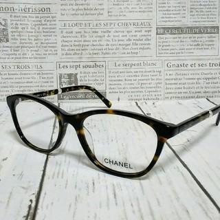 CHANEL - CHANEL メガネ シャネル 送料無料