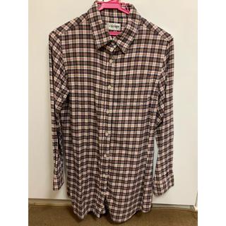 マックレガー(McGREGOR)のマックレガー チェックシャツ(シャツ/ブラウス(長袖/七分))