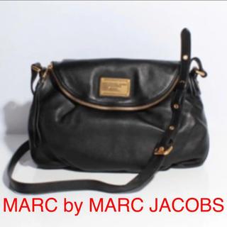 MARC BY MARC JACOBS - MARC BY MARC JACOBS ショルダーバッグ