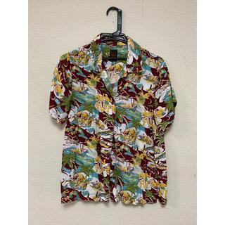 アングリッド(Ungrid)のUngrid アロハシャツ(シャツ/ブラウス(半袖/袖なし))