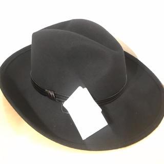 ローズバッド(ROSE BUD)のROSE BUD ローズバッド ウール帽子(ハット)
