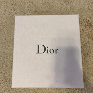 ディオール(Dior)のコースター(日用品/生活雑貨)